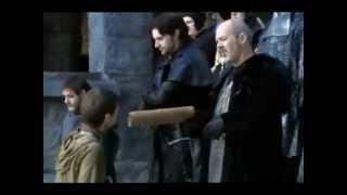 Sir Guy Of Gisborne & Robin Of Locksley   ~ The Wolf