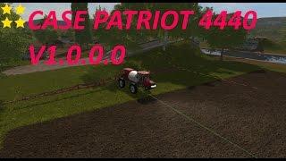 """["""":CASE PATRIOT 4440"""", """"Mod Vorstellung Farming Simulator Ls17:CASE PATRIOT 4440 V1.0.0.0"""", """"Ls17"""", """"Fs17""""]"""