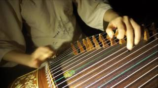 【Guzheng】Big Fish (Cover by 紫格哈哈)