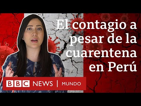 Coronavirus en Perú: