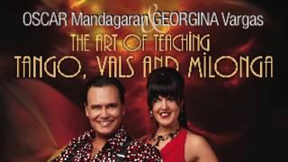 ELEGANT FORWARD OCHO by Georgina & Oscar Mandagaran