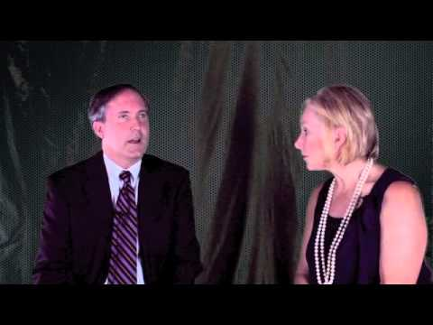 TSB Interview with Texas Senate Candidate, Rep. Ken Paxton - Part 1