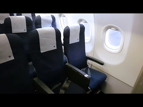 "SAS ""Plus"" BUSINESS CLASS Experience 