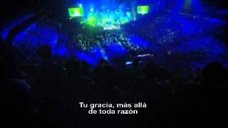 Hillsong This Is Our God HD - Where We Belong -  (13 de 16 - subt. español) - massimopasaca