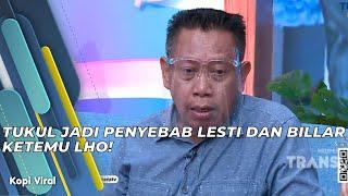 Download TUKUL JADI PENYEBAB LESTI DAN BILLAR KETEMU LHO! | KOPI VIRAL (14/6/21) P1