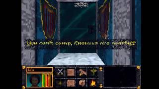 Getting Elder Scrolls Arena Setting Keys