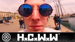 BACK DOWN - LOVE DENIED - HARDCORE WORLDWIDE (OFFICIAL D.I.Y. VERSION HCWW)