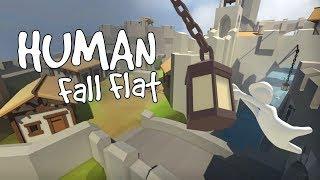 לייב - [Human fall flat]