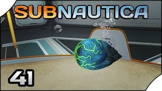 Download Egg Hatching First Ghost Leviathan In Game Subnautica 19