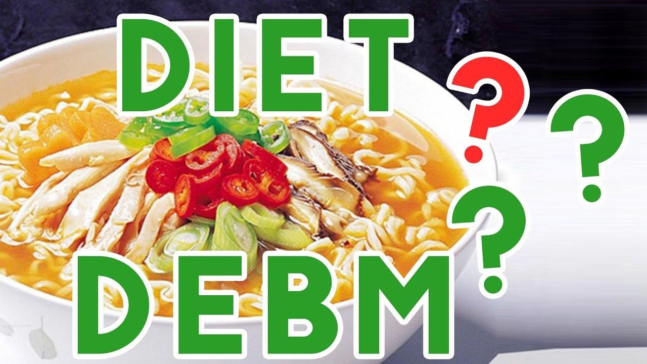 DEBM - Diet Enak Bahagia Menyenangkan
