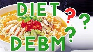 Bahas Semua Tentang DIET DEBM (Diet Enak Bahagia Menyenangkan) | Bahas Diet