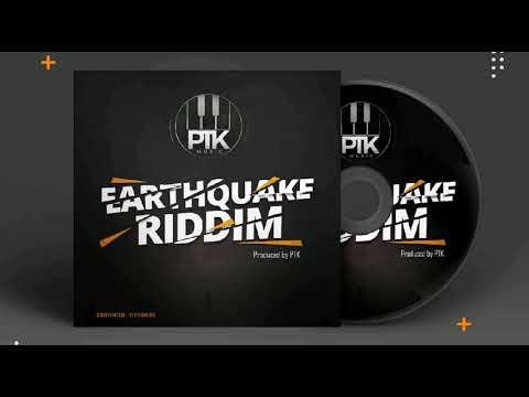 Download Jah Trigger - Ndauya Ndakatsamwa (Earthquake Riddim) prod by Ptk Music