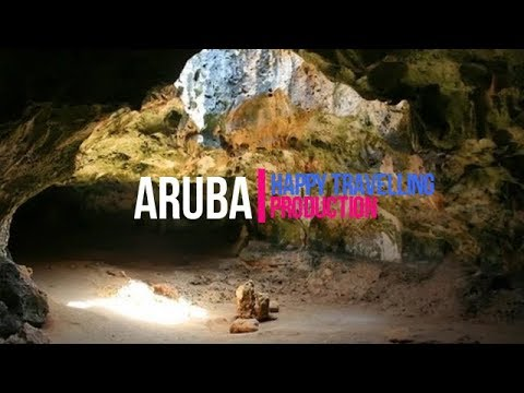 Aruba Travel Guide: Best Family Vacations in the Caribbean
