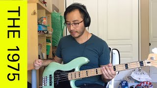 The 1975 - People Bass Cover (Tab in Description)