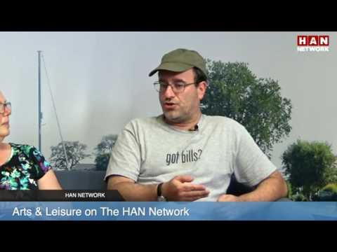 HAN Arts & Leisure 7.28.16