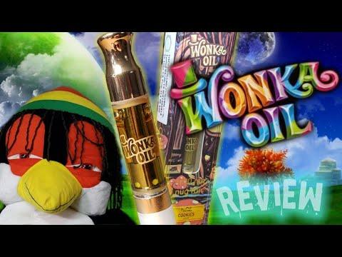 Wonka Oil nug run review🧐(2019) Cookies