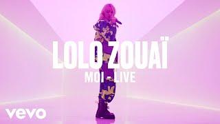 "Baixar Lolo Zouaï - ""Moi"" (Live) | Vevo DSCVR"