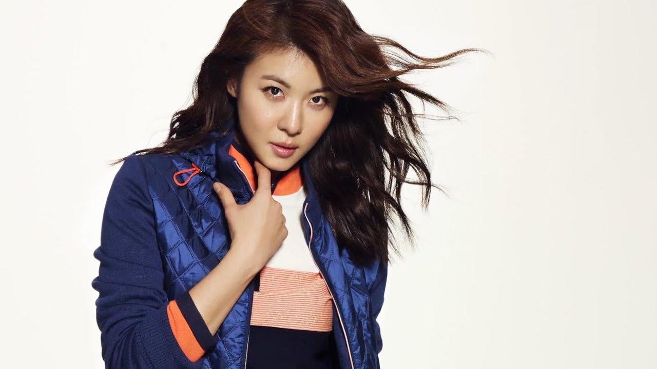 [Photos] Ha Ji-won, is she really 38? | Kecantikan