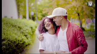 Tesfalem Arefaine - Korchach - Laza | ላዛ - New Eritrean Music 2019