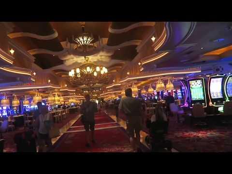 Wynn Las Vegas Walkthrough
