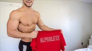 ALPHALETE CLOTHING HAUL 3.0 | NEW RELEASES