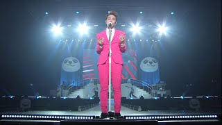Jun. K(From 2PM) LIVE DVD告知映像2.