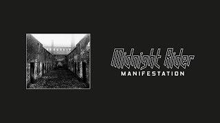 MIDNIGHT RIDER - Manifestation (Full Album)