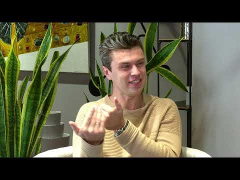 Happy Life с Маргаритой Сичкарь 4: Евгений Хмара