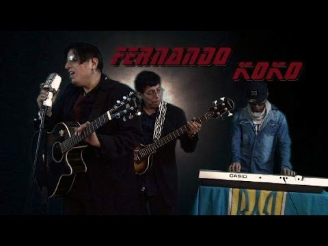 Kizomba 2015- Fernando koko- Esta noche – (Video Official 2015)