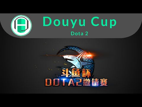 Douyu Cup ||| DG vs BH ||| Game 2/2