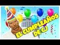 GTA San Andreas Loquendo - El Cumpleaños de CJ
