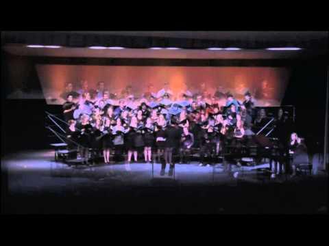 UWMC Concert Choir - Voices of the Night