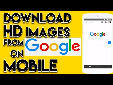 How To Download Image From Google 2020