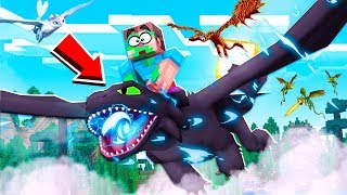 7 NEW Pet DRAGONS You Can TAME In Minecraft!