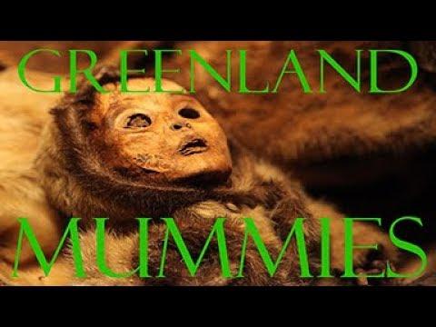 Qllakitsoq Greenlandic Mummies