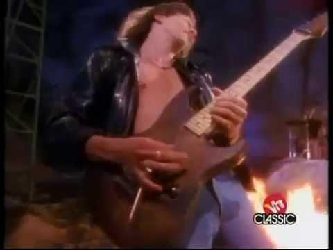Ratt - Nobody Rides For Free - Point Break Soundtrack (1991) HQ