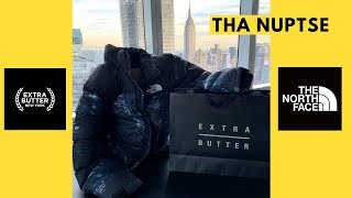 818189c9a The North Face Nuptse