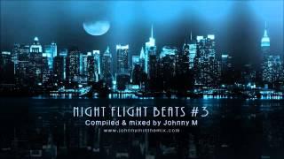 Night Flight Beats #3 (deep/tech/progressive)