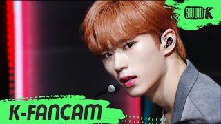 [K-Fancam] 원더나인 김준서 직캠 ' Bad Guy' (1THE9 Kim Jun Seo Fancam) l @MusicBank 200724