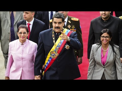 Venezuela: 5th opposition mayor sacked over protests