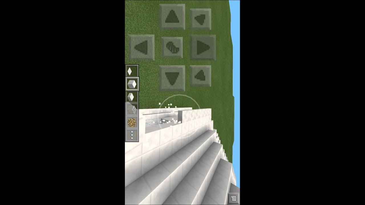 Partie 2 pisode 1 construction d 39 une ville dans minecraft pe youtube - Video de minecraft construction d une ville ...