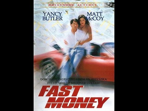 """Intense action scene from Alex Wright's """"Fast Money""""."""