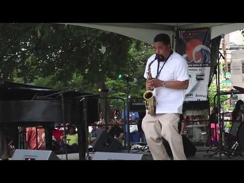 DI Interns - Jazz Fest 2017