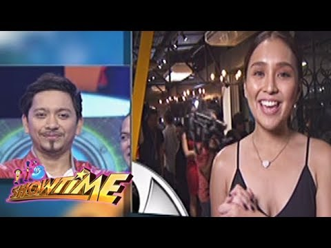 It's Showtime: Kathryn and Coco's birthday message to Jhong
