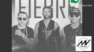 Ricky Martin ft. Wisin, Yandel - Fiebre (Miguel Vargas Mix)  LINK GRATIS