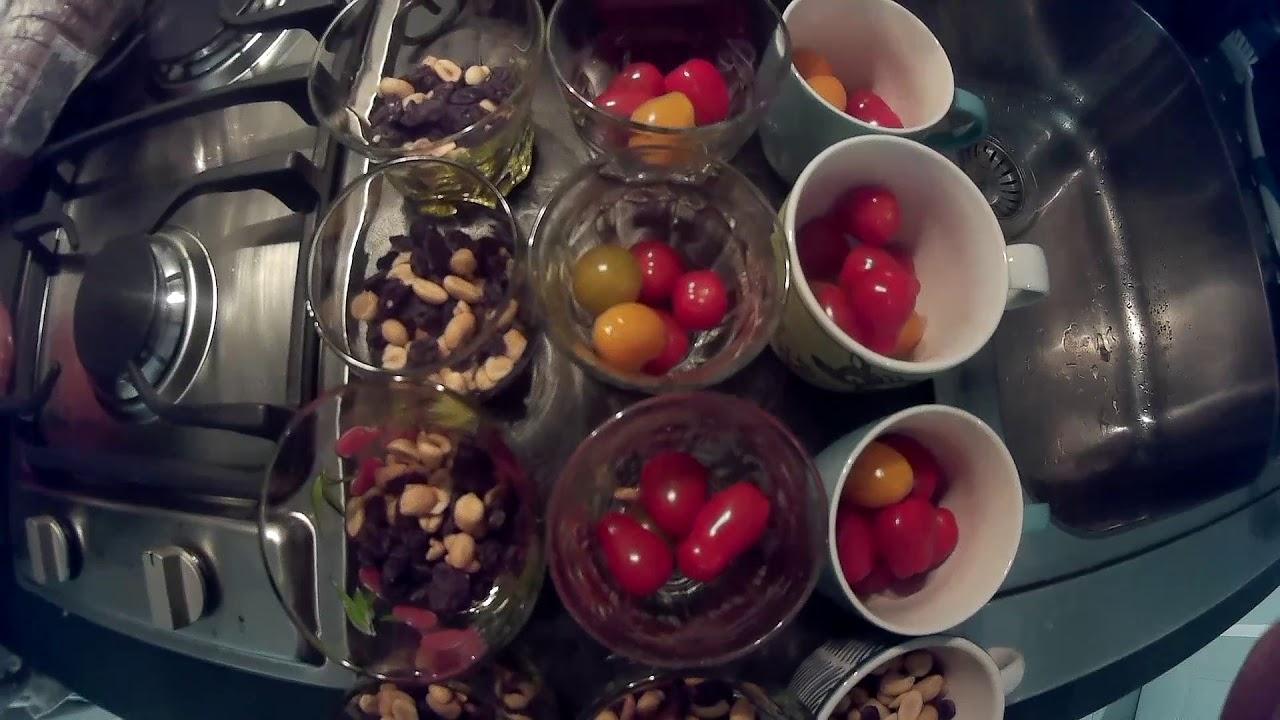 Kijkje in de keuken bij Dees
