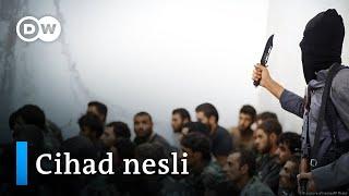 Cihad için yetiştirilen bir nesil - DW Türkçe