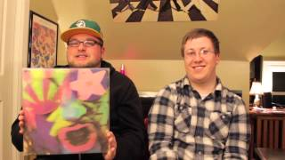 The Psychedelic Experience | Top 10 Vinyl Finds of 2014