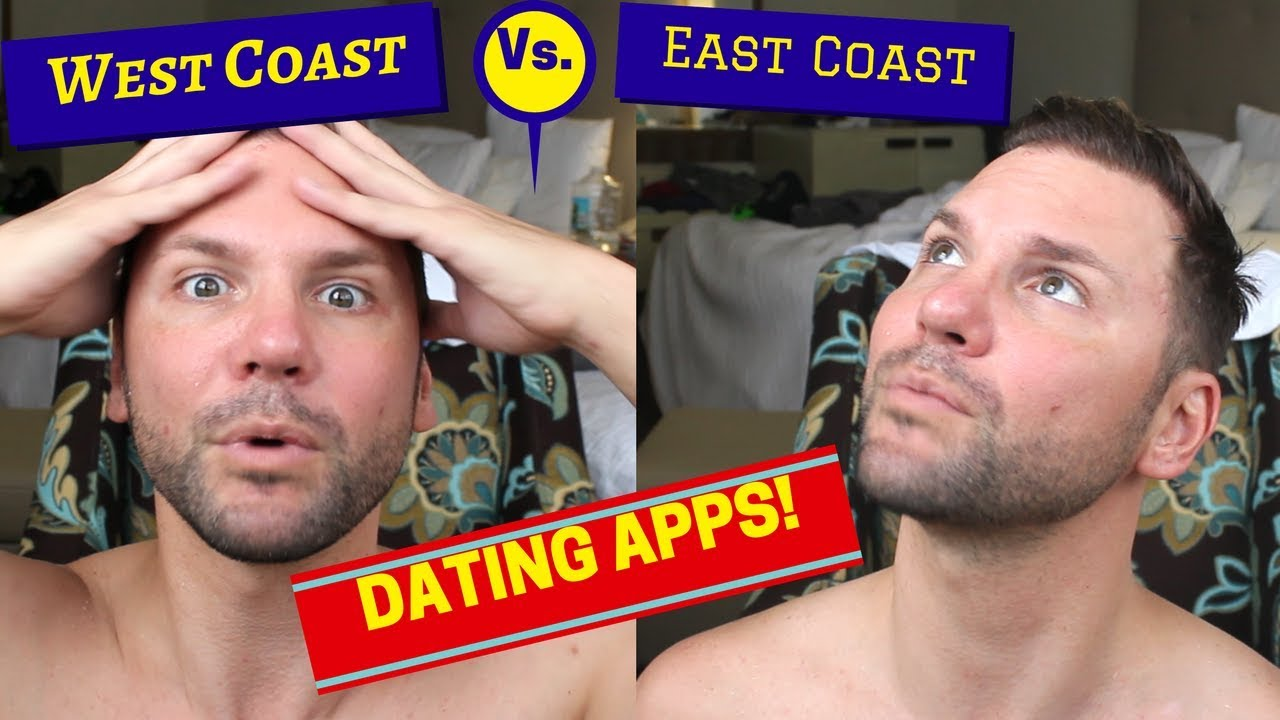 East coast dating sites
