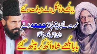 Mufti Abdul Hameed Chishti By Baba Buleh Shah Wafat Latest Bayan